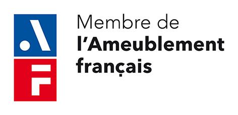 Logo Membre de l'ameublement français