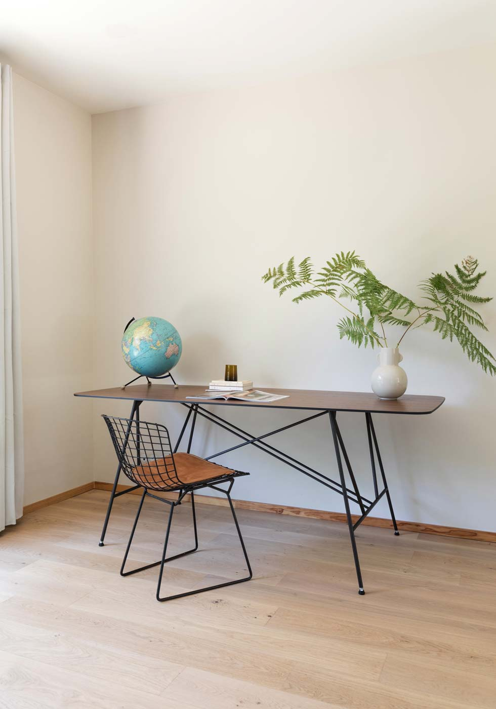 Gustave architect desk