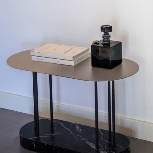 Bijoux Diamant coffee table